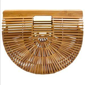 Handbags - Bamboo ark bag